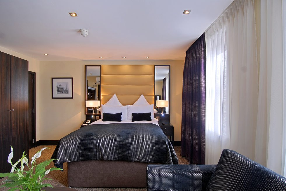 The Shaftesbury Marble Arch Suites Hotel London Reviews