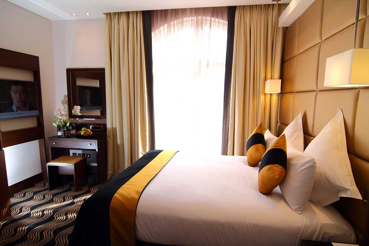 Book Best Value London Hotels Budget In Accommodation Central
