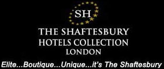 The Shaftesbury Official Website