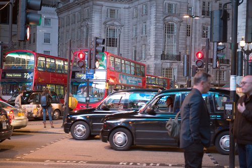 Parking And Driving In London What Do You Need To Know