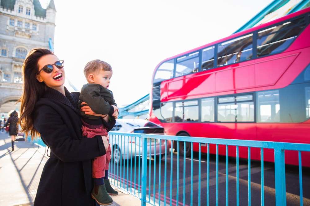 London-Travel-with-baby