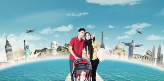 travel with baby
