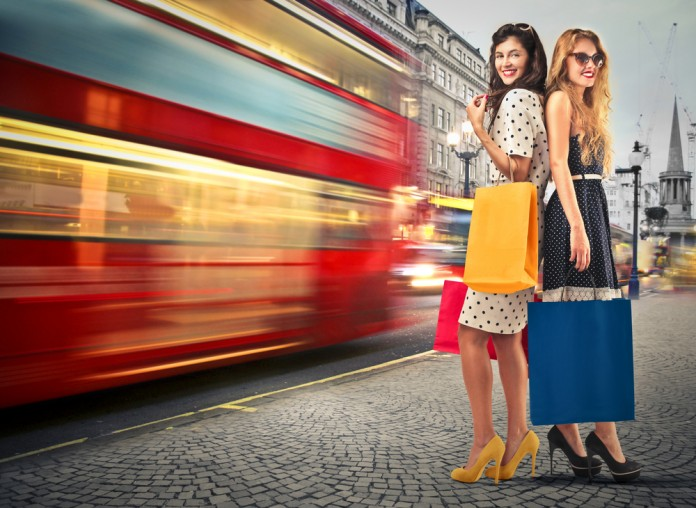 Luxurious London The City S Most Exclusive Shopping
