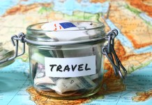 travel budget in london