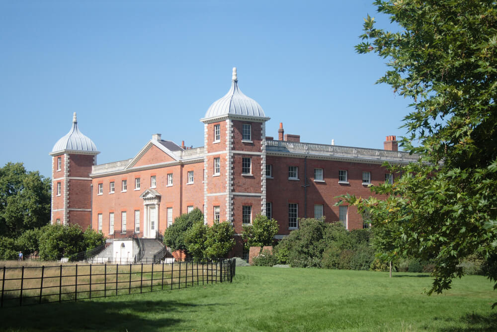 Osterley Park, Isleworth, London