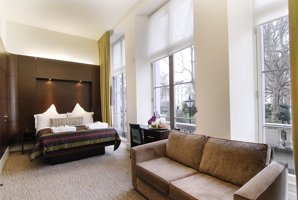 Park Grand London Paddington