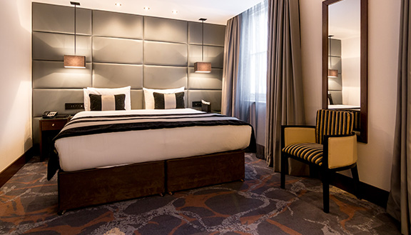 London Accommodations Executive Hotel Rooms London