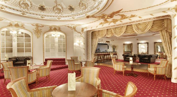 Grand Royale London Hyde Park